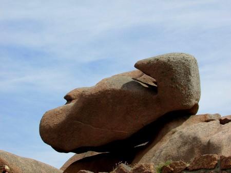 cote-de granit-rose-rochers-objets-poetiques-vue-4